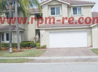 12545 NW 57th Pl , Coral Springs FL