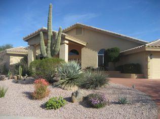 15951 E Ponderosa Dr , Fountain Hills AZ