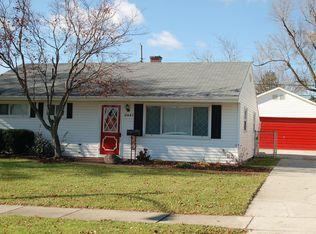 2441 Edenhill Ave , Dayton OH