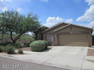 3442 W Galvin St , Phoenix AZ