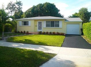 334 Maddock St , West Palm Beach FL