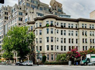 1300 Mass Ave NW Apt 406, Washington DC