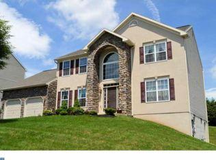 217 Buckhead Ln , Douglassville PA
