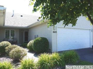 10475 182nd Ave NW , Elk River MN