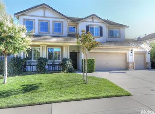 1609 Hummingbird Way , Roseville CA