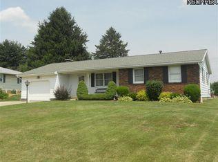 458 W Lawndale Pl , Zanesville OH