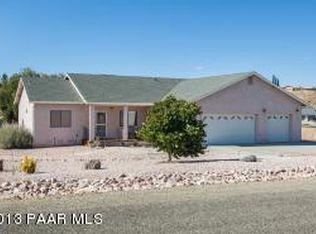 9080 E Papago Ct , Prescott Valley AZ