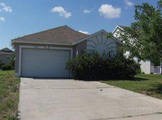 9332 Southern Charm Cir , Brooksville FL