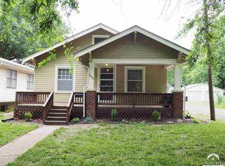 342 SW Lindenwood Ave , Topeka KS