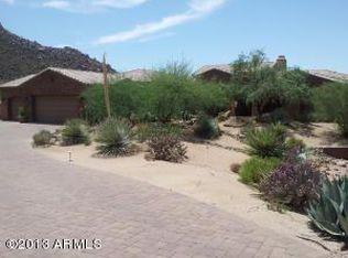 11215 E Cimarron Dr , Scottsdale AZ