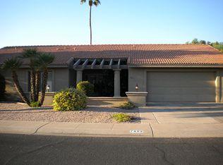 7498 E Woodsage Ln , Scottsdale AZ