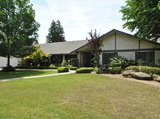 3701 W Fir Ave , Fresno CA
