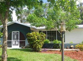 2313 La Salle Ave , Fort Myers FL