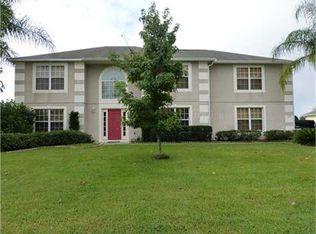 6157 Waterfield Way , Saint Cloud FL