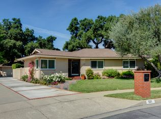 321 Circle Oak Dr , Monrovia CA