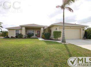 3401 15th St W , Lehigh Acres FL