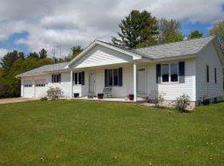 98 CANTERBURY RD , CHICHESTER NH