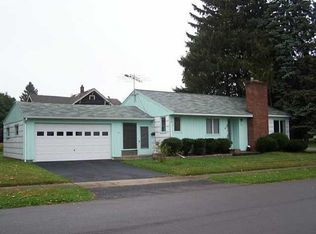 477 HELENDALE RD , ROCHESTER NY