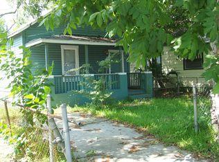 1726 W 10th St , Jacksonville FL
