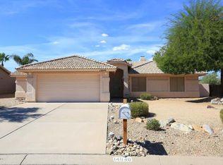 14640 N El Pueblo Blvd , Fountain Hills AZ
