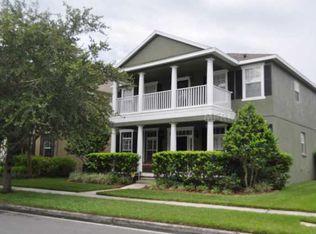 13106 Marsh Fern Dr , Orlando FL