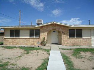 385 Mariana Cir , El Paso TX