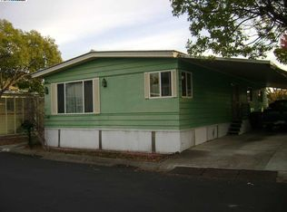 1570 De Lemos Ave , Hayward CA