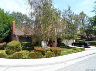 24055 Rotunda Rd , Santa Clarita CA