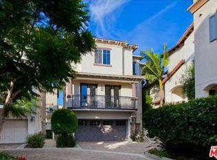 5740 Kiyot Way , Playa Vista CA