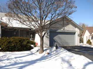 2046 28th Ave NW , New Brighton MN