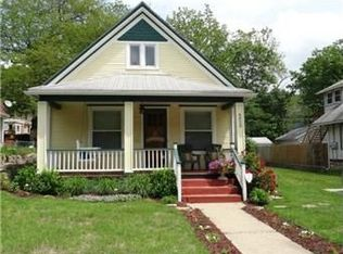 4029 Holmes St , Kansas City MO
