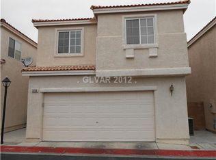 3230 Sunrise Cove Ave , North Las Vegas NV