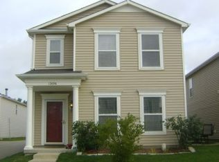 12696 Loyalty Dr , Fishers IN