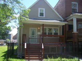 6223 S Justine St , Chicago IL