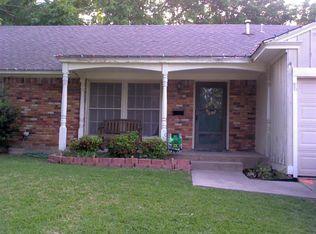 5300 Garrick Ave , Fort Worth TX