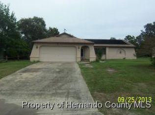 5106 Woodbine St , Spring Hill FL