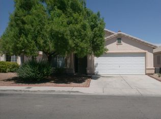 4910 Athens Bay Pl , North Las Vegas NV