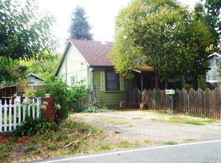 218 Earle St , Santa Rosa CA