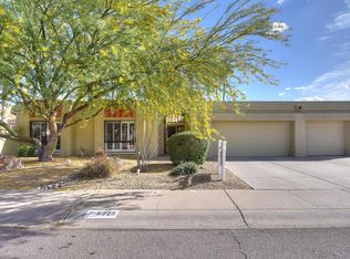 6225 E Monte Cristo Ave , Scottsdale AZ