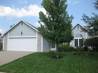 600 Bently Dr , Lawrence KS