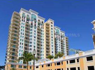 800 N Tamiami Trl Unit 1510, Sarasota FL
