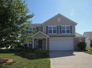 5803 Twin River Ln , Indianapolis IN