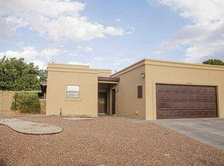 3220 Westridge Dr , Las Cruces NM