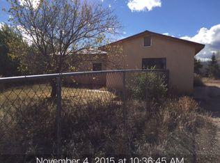 1037 Calle Del Sol , Taos NM