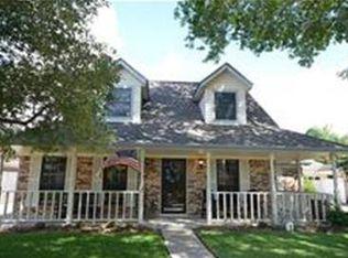 6319 Gleneagles Dr , Pasadena TX