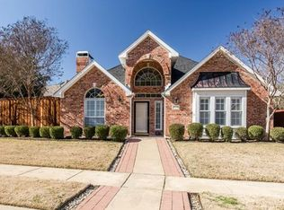 900 Parker Dr , Coppell TX