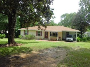 121 Joe Smith Rd , Carriere MS