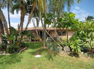 446 Rosedale Dr , Satellite Beach FL