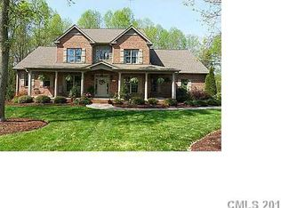 199 Spring Forest Dr , Statesville NC