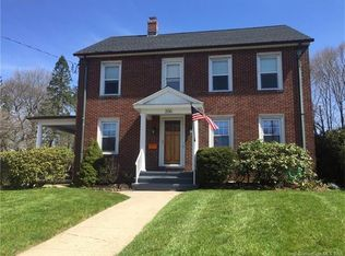 206 S Whittlesey Ave , Wallingford CT